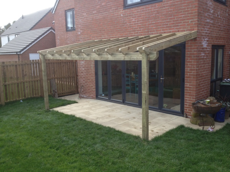 County Durham Building And Joinery Gazebos Amp Pergolas